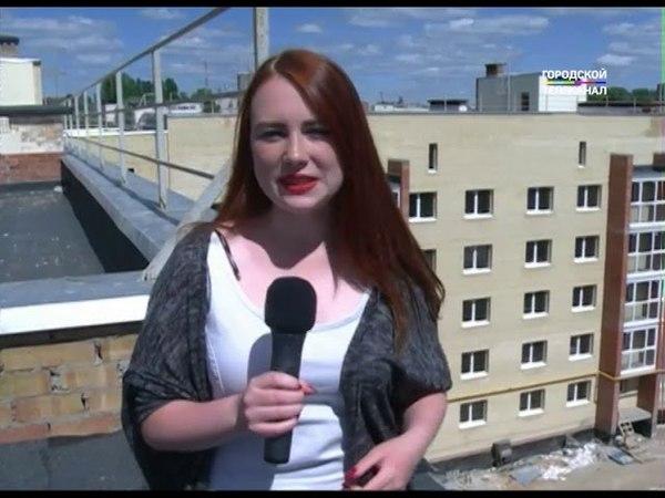 В посёлке Кузнечиха завершается строительство проблемного дома