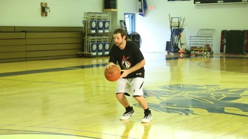 3 Deadly Damian Lillard Moves with NBA Skills Coach Drew Hanlen