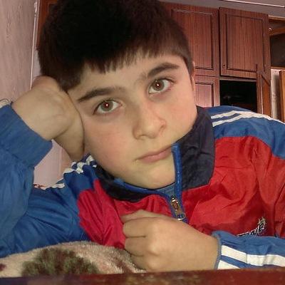 Seyran Vardanyan, 5 марта 1999, Москва, id225946589