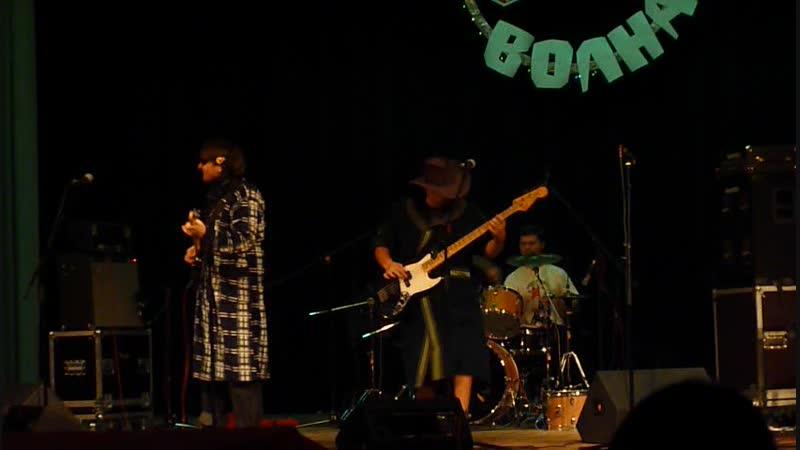 рок-волна - 44 - 2010.11.14