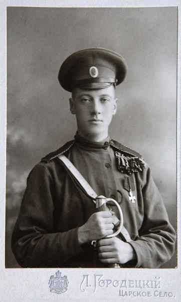 В ночь с 25 на 26 августа 1921 года, был расстрелян великий русский поэт Николай Гумилёв