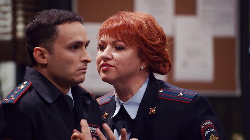 Однажды в России, 4 сезон, 20 выпуск (15.10.2017)