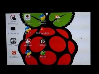 Raspberry Pi: первое знакомство. Урок 1. Устройство и установка ОС