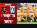 Чемпионат Шотландии 2018-2019 / 9-й тур / Livingston - Dundee