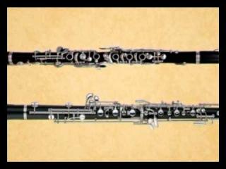 Музыка. Блокфлейта и кларнет, выпуск 46