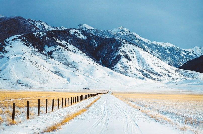 Монтана, США