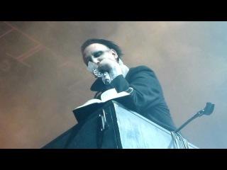 ������������ ������ ������� ���� Jesus (Marilyn Manson | Bible Eating)