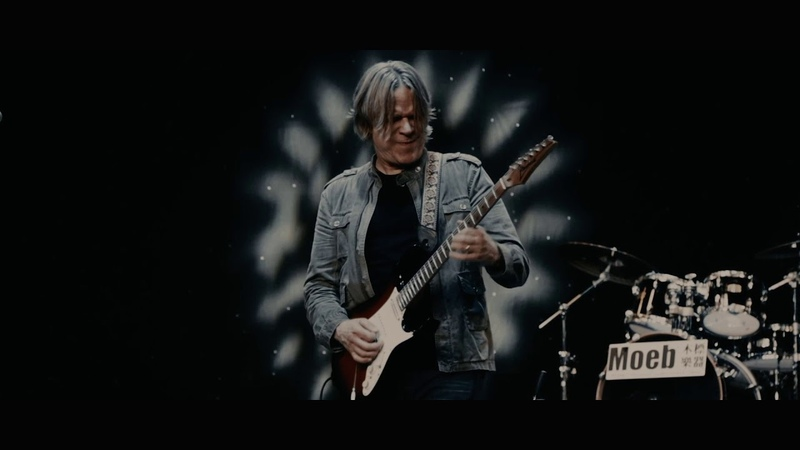 Andy Timmons - Cry For You (IBANEZ 2018 CLINIC TOUR CHINA,TIANJIN)