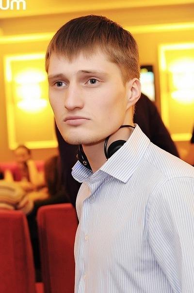Алексей Ильенков, 30 апреля 1990, Харьков, id7664768