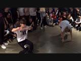 Cherry 🍒 hip hop beginners section rmt