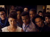 Уважаемые Белые Люди/ Dear White People (2014) Трейлер