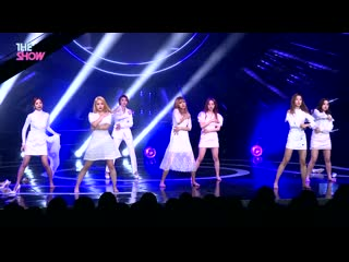 190219: Dreamcatcher - Chase Me (ft. Daydream clothes, no heels, all the passion!)