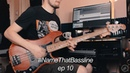 NameThatBassline - 10 - 1978 Fender Precision bass