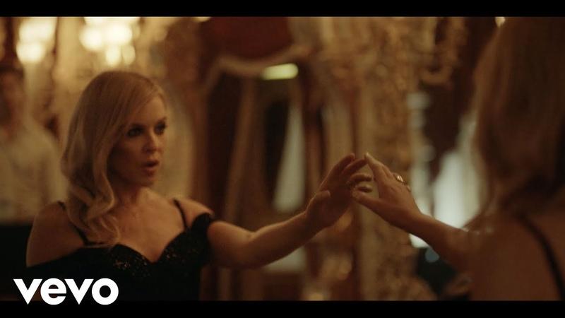 Kylie Minogue, Jack Savoretti - Music's Too Sad Without You