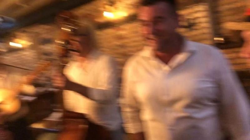 """Евгений Стычкин on Instagram: """"Сербия прекрасна Фильмы Кустурицы оказались почти документальными P. S. I'm not driving хочешьпетьпей рус..."""