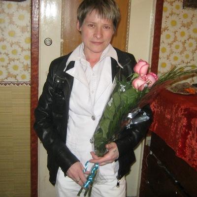 Лилия Кожевникова, 19 марта 1973, Красноярск, id143872726