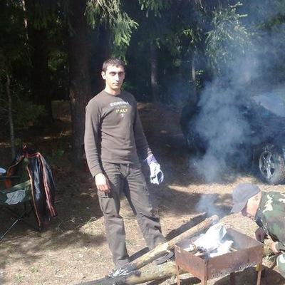 Андрей Лапшин, 3 июня 1993, Витебск, id155628835