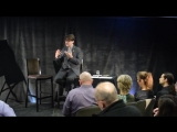 Igor Ledochowski - Applied Conversational Hypnosis Module 3