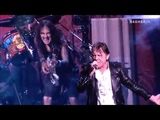 Iron Maiden - The Number Of The Beast Iron Maiden, live @ Tele2 Arena, Stockholm Sweden 2018-06-01