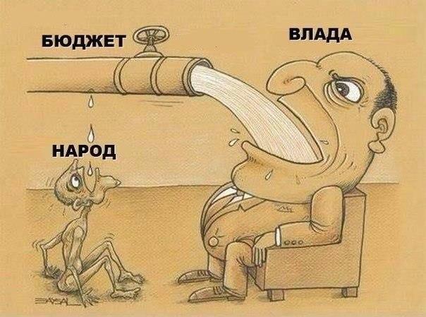 Олигархическая система в Украине была создана из-за отсутствия радикальных реформ, - Бальцерович - Цензор.НЕТ 6880