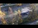 На Ригачина сбили пешехода 15.10.2018г
