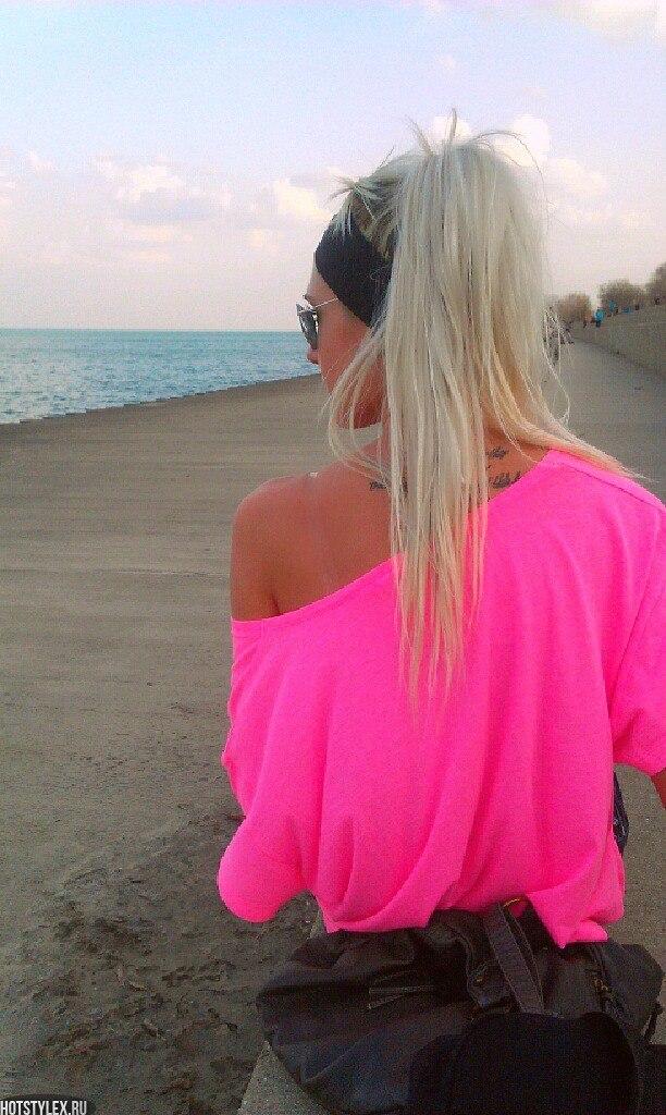 Фото известных красивых девушек на пляже блондинок 20 фотография