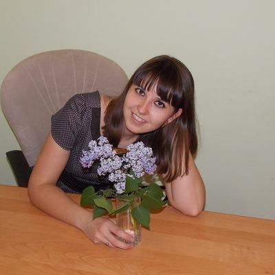 Татьяна Кетова, 19 июля 1990, Учалы, id44723199