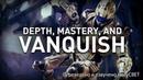 Глубина и мастерство в Vanquish Инструментарий Игродела русская версия