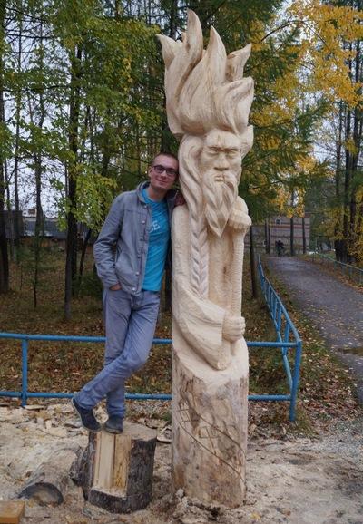 Илья Мехряков, 29 июля 1991, Пермь, id155136711