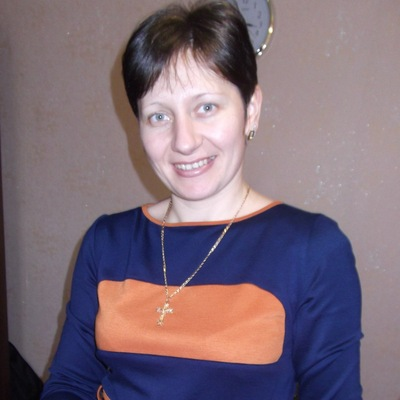 Светлана Карась, 29 декабря 1981, Кировоград, id136840220