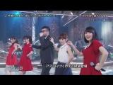 Nogizaka46 Ikuta Erika, Shiraishi Mai, Nanase Nishino - Ringo Satsujin Jiken @ Music Festival on WED (22/04/2015)