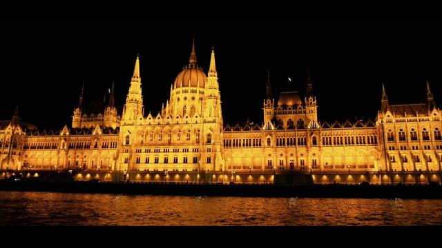 Budapest Hungary 2018 May