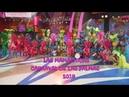 Las Mamachicho en el concurso de disfraces del carnaval de Las Palmas de Gran Canaria 2019