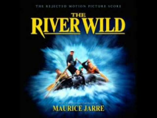 Maurice Jarre - THE RIVER WILD (1994)