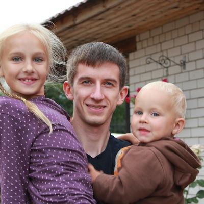 Сергей Квасов, 24 сентября 1989, Белгород, id59421892