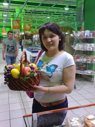 Динара Жамансарина, 3 июня , Новотроицк, id210022535