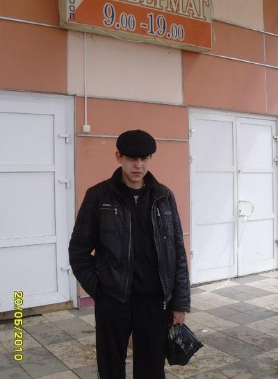 Павел Янгулов, 20 ноября 1991, Шира, id151828257