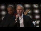 Голос 1 канал +Путин в шоу Голос + Вечерний Ургант
