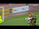 Hazırlık Maçı AEK Galatasaray