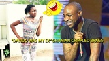 DAVIDO WAS MY EX A CRIPPLED GHANIAN GIRL BRAGS 2018 NIGERIAN COMEDY FUNNY VIDEOS COMEDY VIDEOS