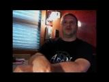 Corpsegrinder(Cannibal Corpse) и Krisiun о скачивании музыки с интернета
