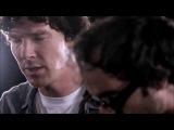 Benedict Cumberbatch Piano