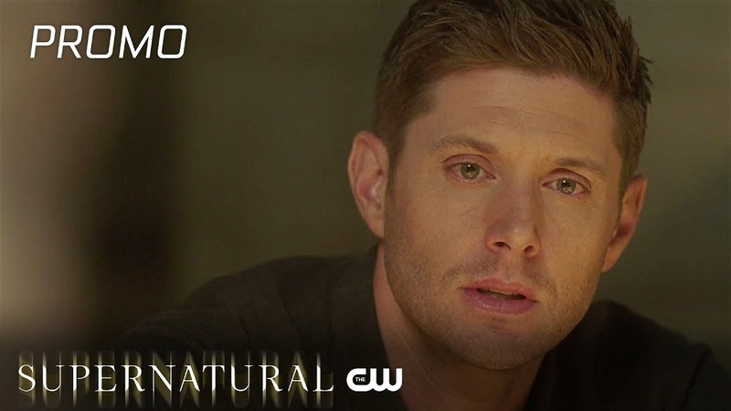Supernatural   The Spear Promo   The CW