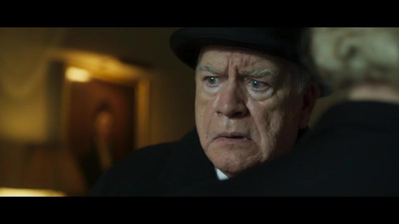 Черчилль Churchill, 2017 - Трейлер