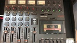Tape Machine Music - lofi ambient demo01 TASCAM Porta One 4-track tape recorder