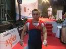 World weightlifting championships 2010 Nadezda Evstyukhina