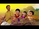 பொங்கலோ பொங்கல் என்போம் Tamil Rhymes for Children Infobells