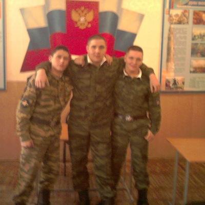 Венер Минибаев, 6 июля 1997, Норильск, id202665631