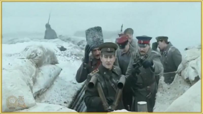 Белые генералы Гражданской войны.wmv