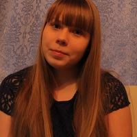 Настюшка Белоглазова